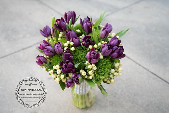 Bridal Bouquet- $235.79