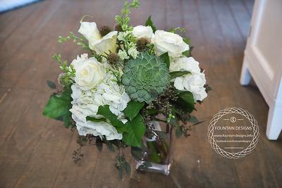 Bridal Bouquet- $139.95