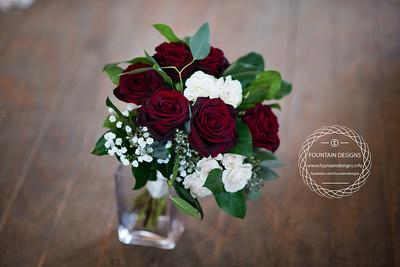 Bridesmaids Bouquet- $62.95